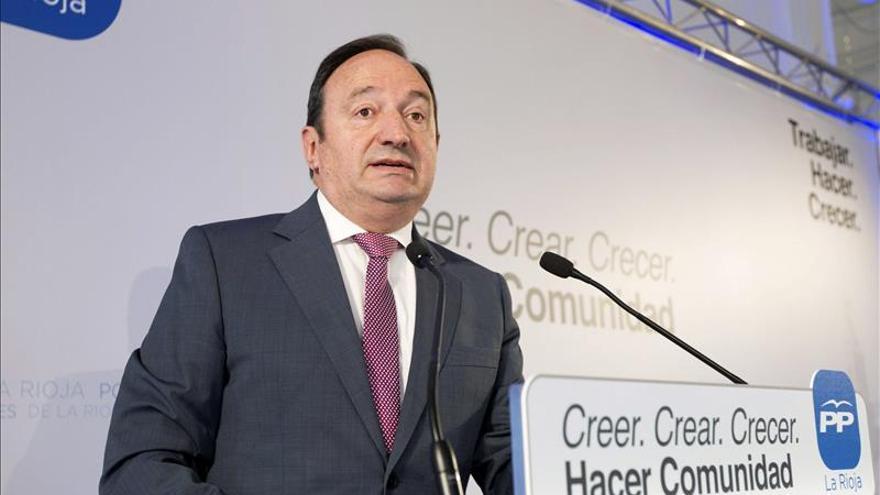 El presidente de La Rioja avanza que si no logra un gobierno estable, él no estará