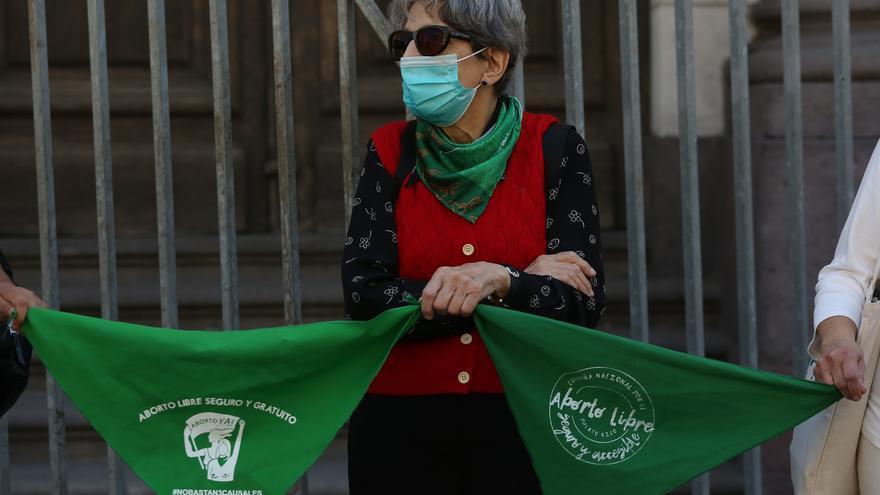 Chile da un importante paso hacia la despenalización del aborto