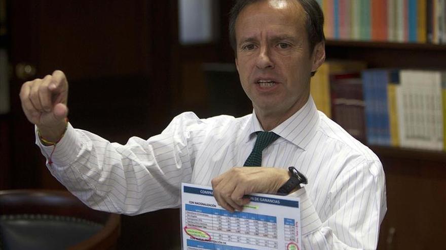 Seis expresidentes de A.Latina acompañarán los comicios legislativos venezolanos