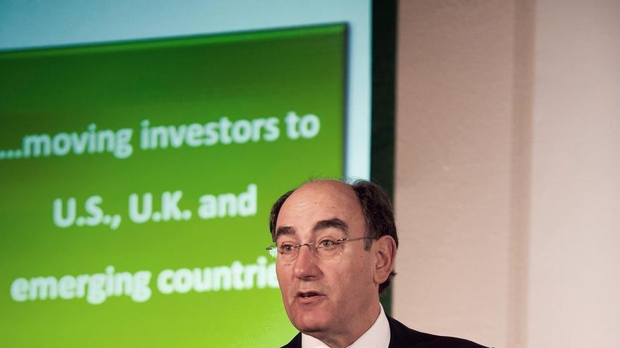 Iberdrola hará desinversiones por 1.500 millones en 2013 y 2014 tras vender activos por 500 millones en 2012