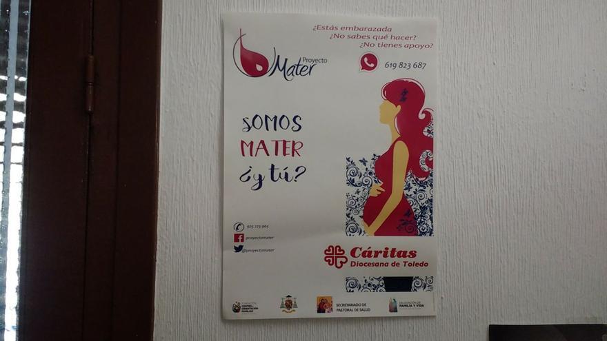 proyecto Máter en Toledo