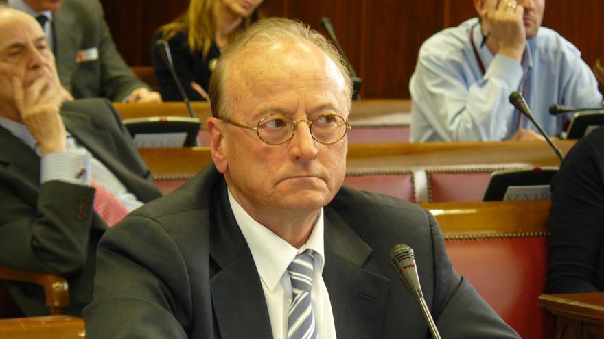Artur Mas nombra secretario de Presidencia a Vilajoana, hombre de su máxima confianza