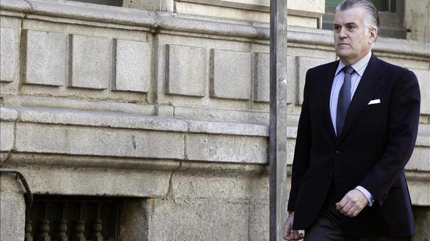 El PP rechaza la petición de Bárcenas de reincorporarse al partido