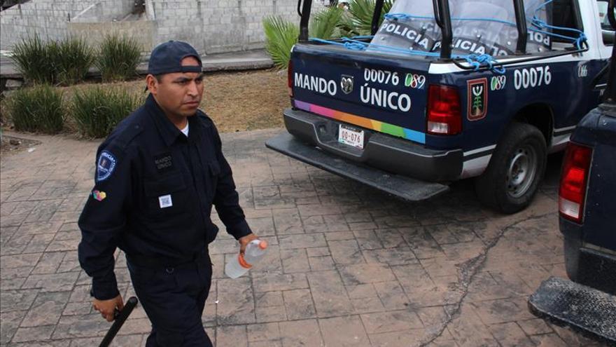 """Vinculan el asesinato de una alcaldesa mexicana con una """"guerra"""" entre cárteles"""