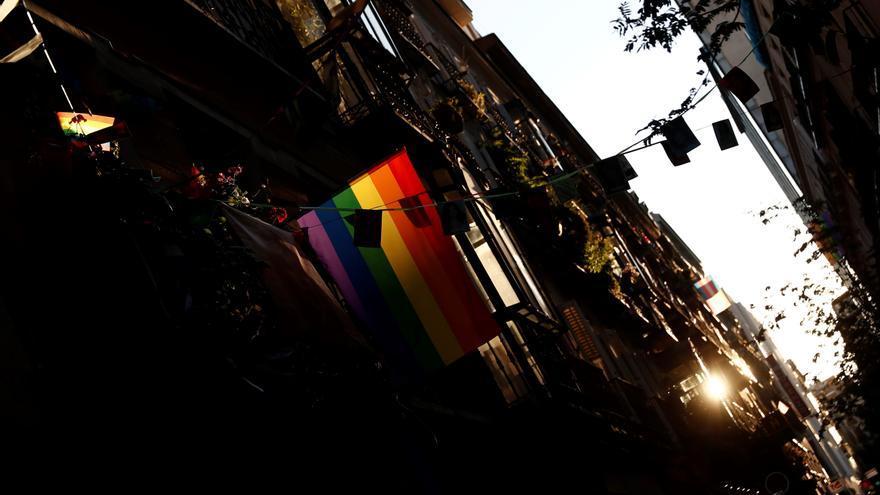Familias trans: Cada mensaje de odio se traduce en violencia en el patio