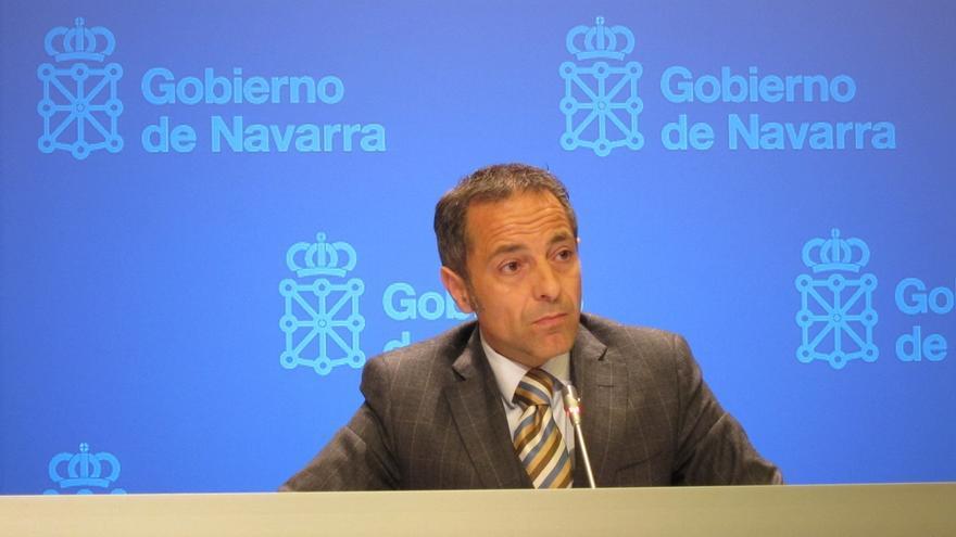 """El Gobierno foral ve """"fraudulenta"""" e """"ilegal"""" la colocación de señales de 'Euskal Herria' con lugares de Navarra"""