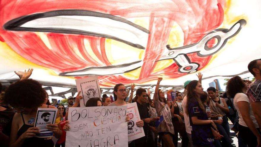 Un país con Ciencia: reacción y resistencia en el Brasil de Bolsonaro