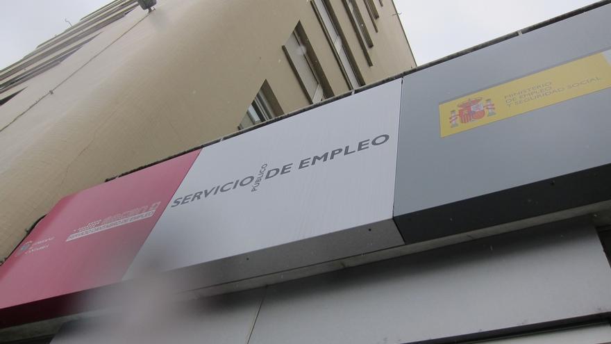 Cantabria, tercera comunidad donde más sube el paro en octubre, un 4,2%