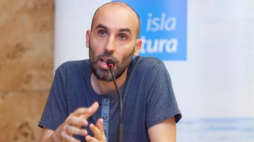 David Baute (Ficmec): La preocupación ambiental ya impregna el mundo del cine