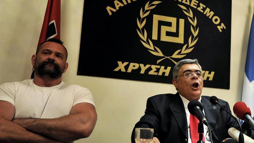 Las ONG registraron en 2016 95 casos de violencia racista y homofóbica en Grecia