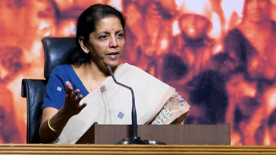 La India negociará un TLC con R.Unido y revaluará su estancado acuerdo con la UE