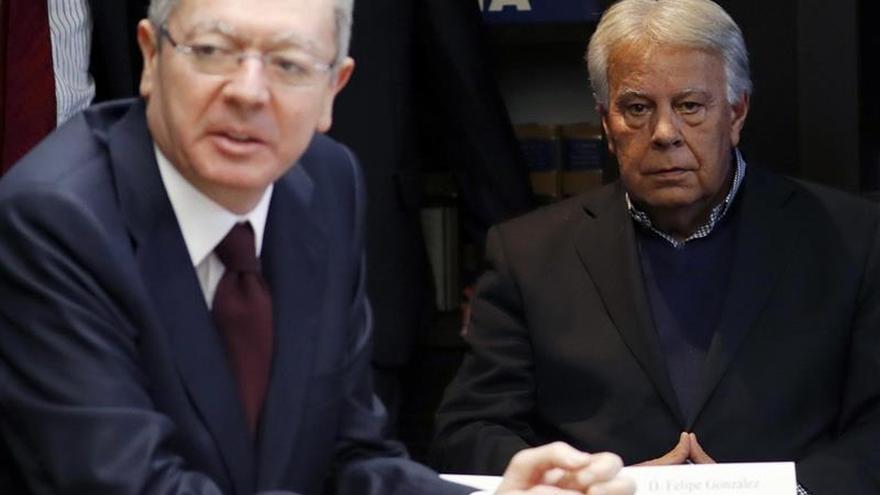 """González pide a Iglesias """"dar la cara"""" por los presos políticos en Venezuela"""