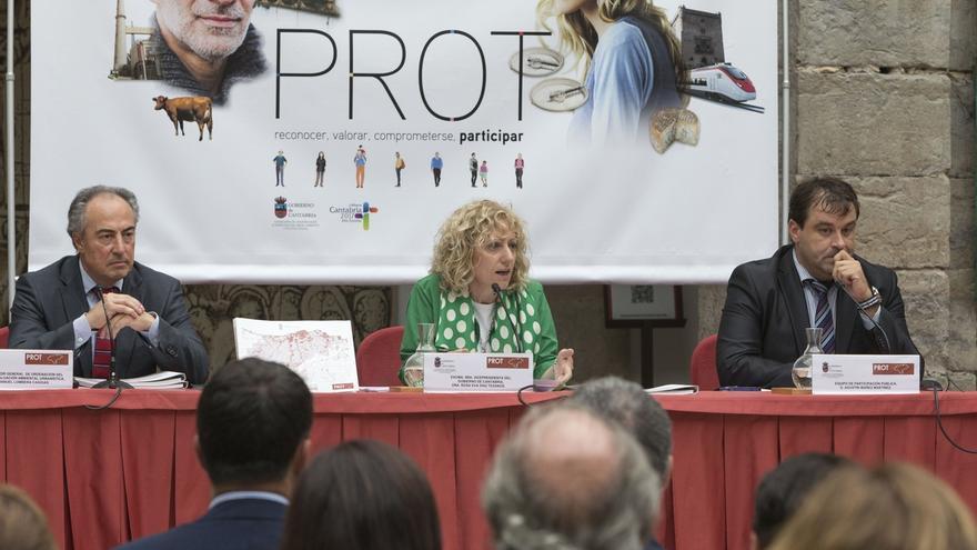 Abre el proceso de elaboración del PROT con participación de más de 300 instituciones y entidades