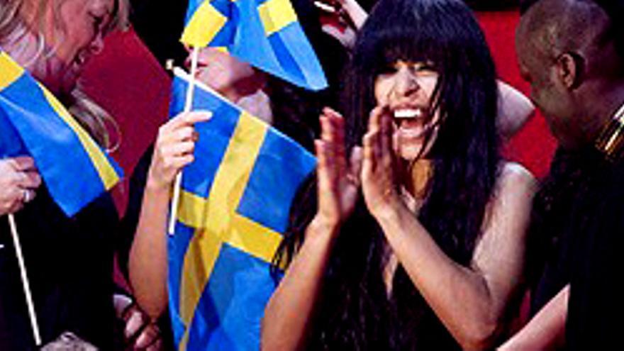 Suecia cumple todos los pronósticos y gana Eurovisión por quinta ocasión