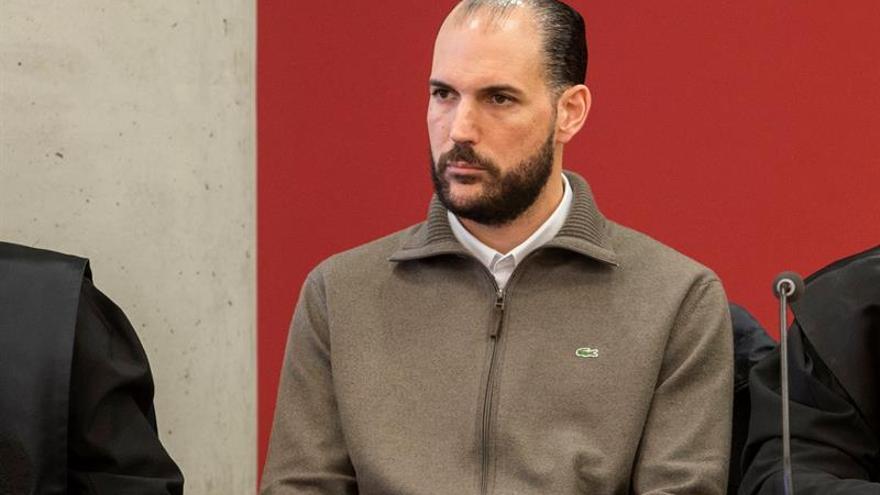 Condenan a Valentín Ion y Juan Cuenca a 34 años por asesinato de holandeses