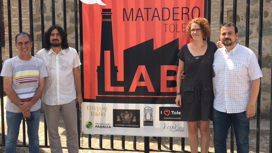 Presentación del curso 'Make it accesible'. FOTO: Teresa Sánchez