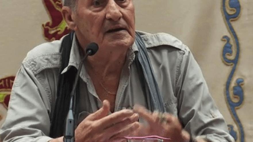 Marco Marchioni.