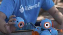 Un encuentro intergeneracional de robótica abre la XIV Semana de Educación en la Universidad de Murcia