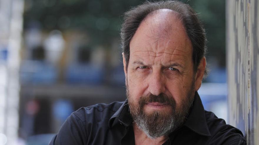 Josep María Pou, actor teatral y de cine, en una imagen de archivo