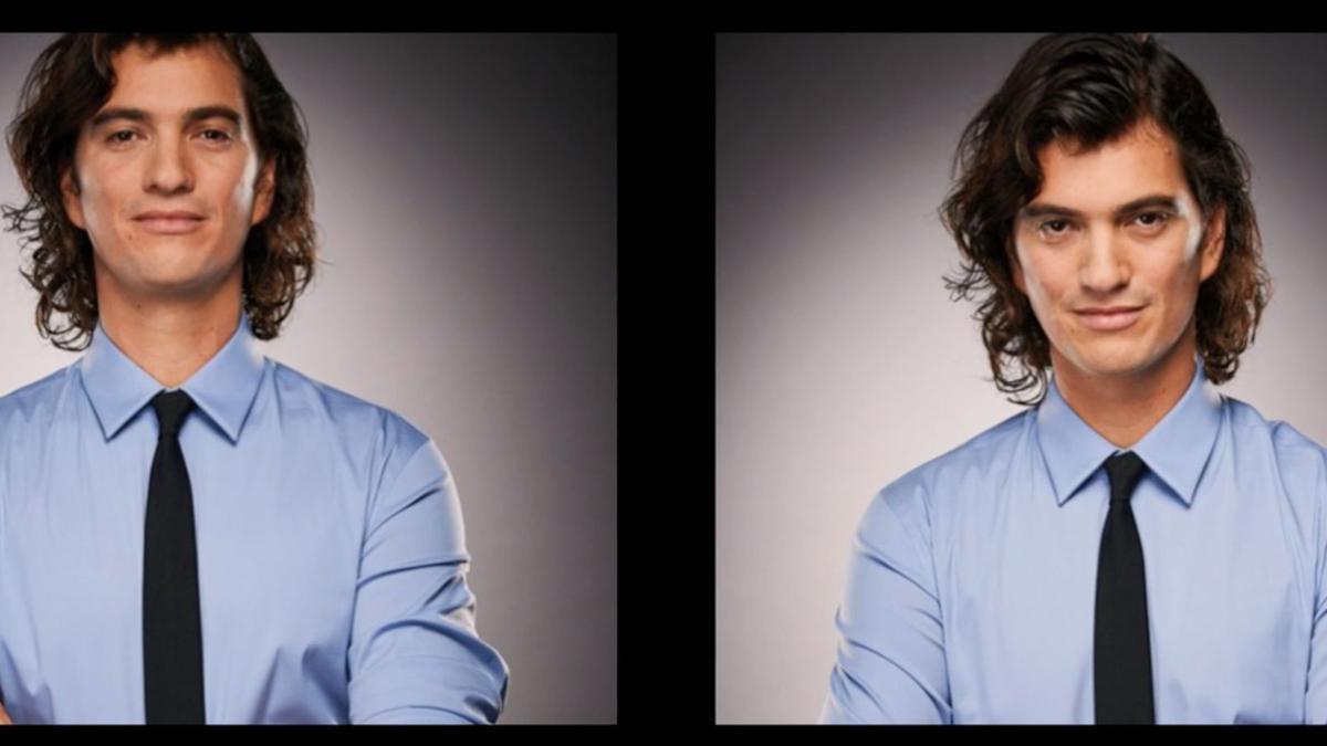 Adam Neumann prometía revolucionar el mundo del trabajo con su empresa WeWork