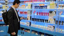 El grupo NTT ganó 1.274 millones de euros de abril a junio, un 6,5 por ciento más