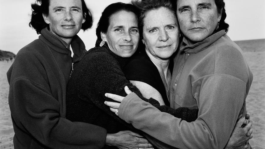 Nixon 'Brown-Sisters' 5
