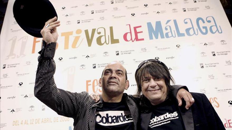 """Corbacho y Cruz comienzan a rodar su tercer largometraje, """"Incidencias"""""""