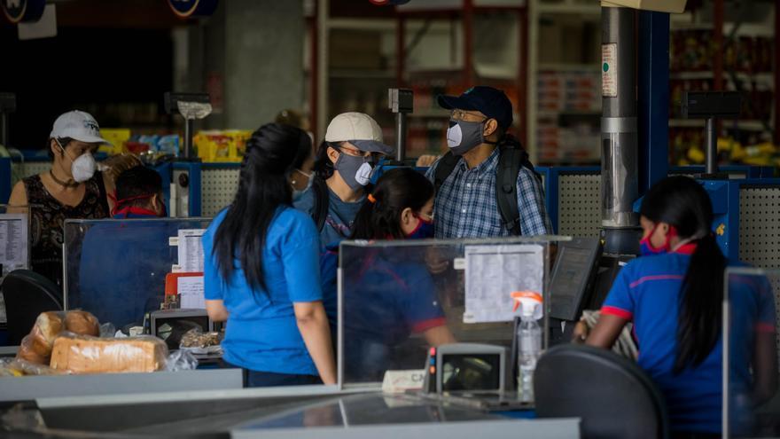 Venezuela supera los 31.000 casos de COVID-19, con 266 muertos