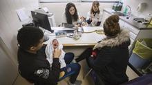 Los médicos catalanes de atención primaria convocan una huelga de cinco días en los ambulatorios por falta de efectivos