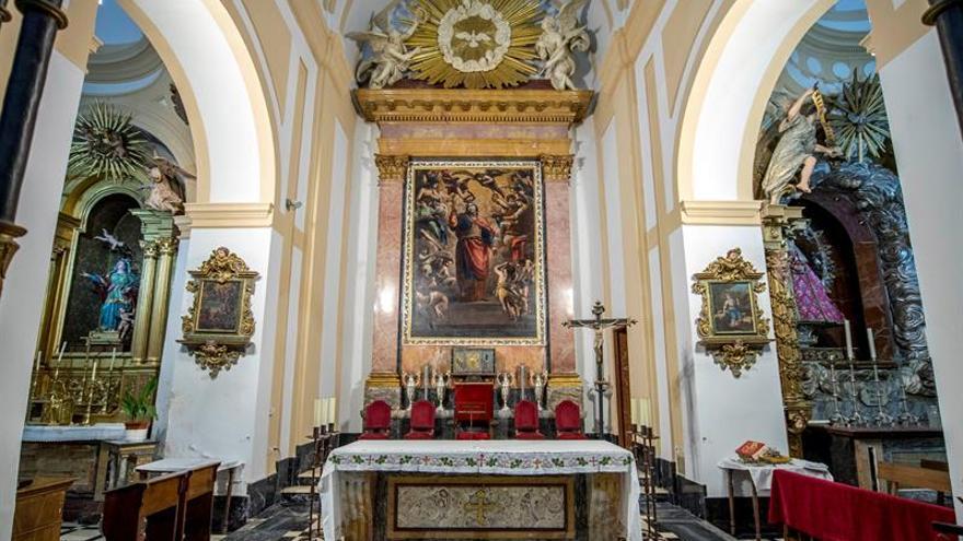 El monasterio toledano de San Juan de los Reyes brilla tras su restauración