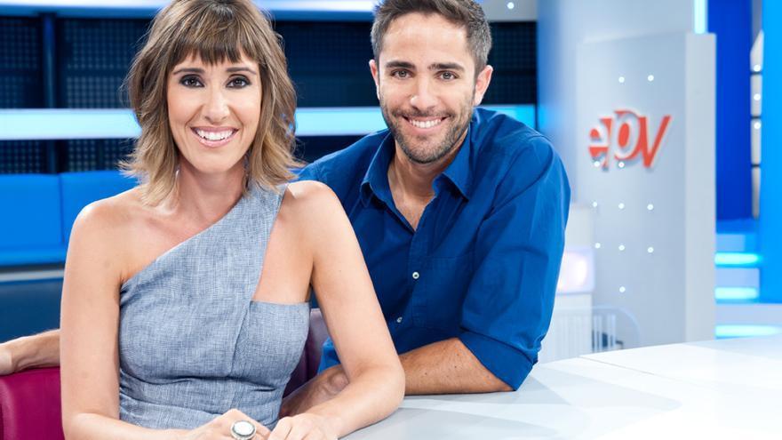 Sandra Daviú podría acompañar a Roberto Leal en 'España Directo'