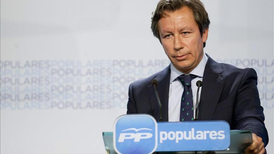 """Floriano tras la sentencia sobre su escrache espera """"que no vuelva a suceder"""""""