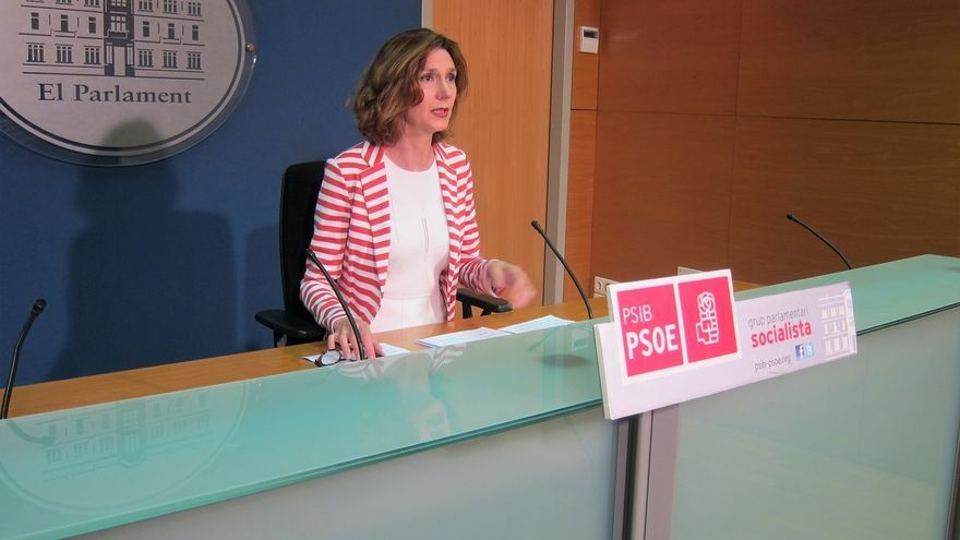 """El PSIB cree que """"no es un buen momento"""" para que Podemos entre en el Govern balear"""