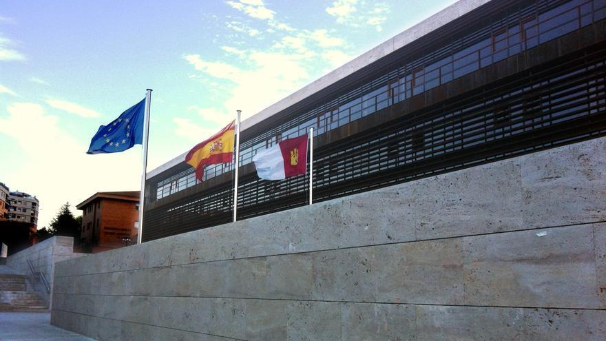 Sede de la Consejería de Sanidad de Castilla-La Mancha