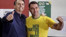 El ultra Bolsonaro consigue una victoria arrolladora en la primera vuelta de las elecciones de Brasil