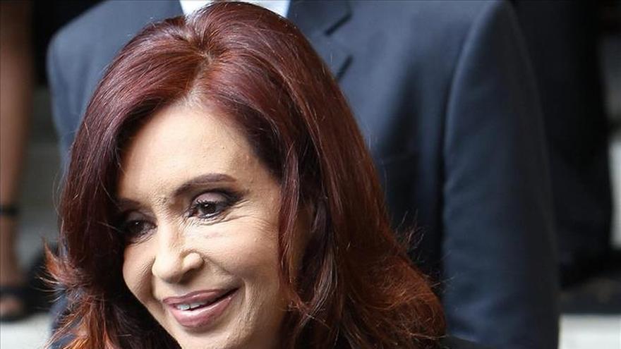 Cristina Fernández celebra su 62 cumpleaños en medio de una crisis política