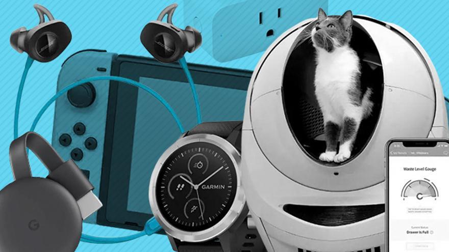 """""""Privacidad no incluida"""": la fundación Mozilla elabora una guía para entender mejor la tecnología que regalas (o te regalan) por navidad"""