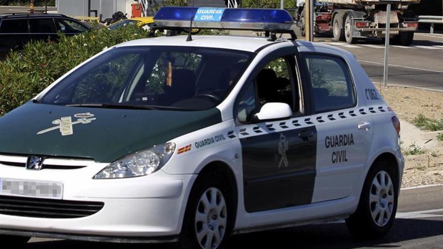 A disposición judicial el detenido por acuchillar a su pareja en Huelva