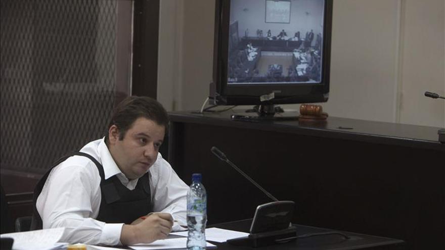 A juicio el hijo de la extitular del Supremo de Guatemala por el asesinato de su esposa