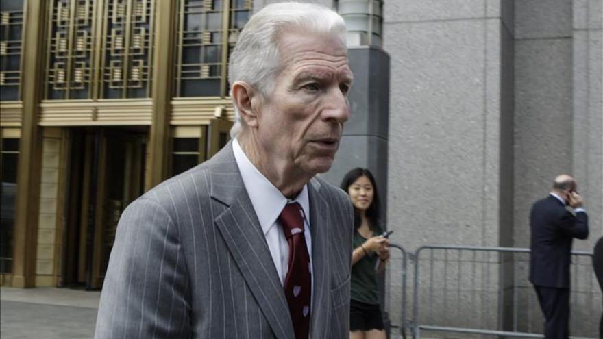 Mediador dice que el nuevo Gobierno argentino quiere negociar con los fondos buitres