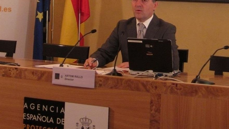 El PSOE pide reformar la Ley de Protección de Datos para incluir el derecho al olvido y aumentar la protección a menores