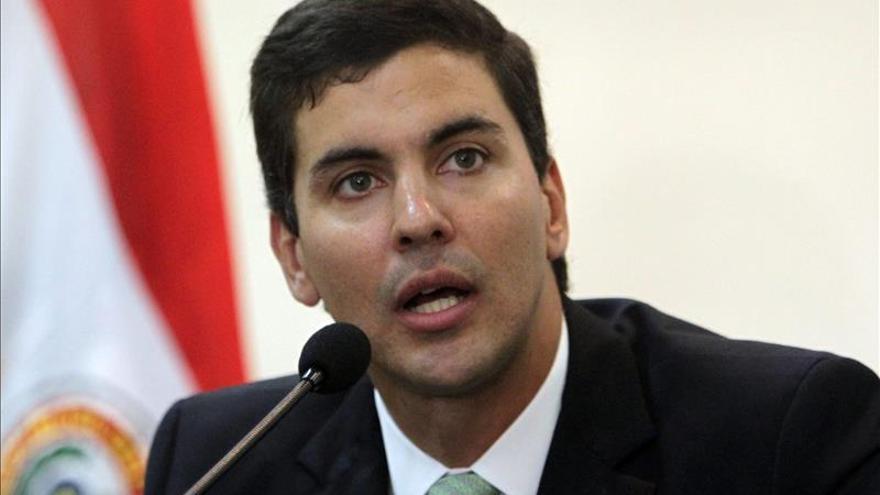 Paraguay planea emitir más deuda por valor de unos 1.000 millones de dólares