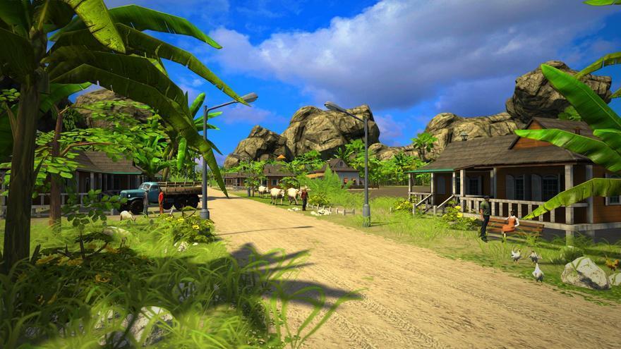 Tropico 5 se retrasa en formato físico DRL
