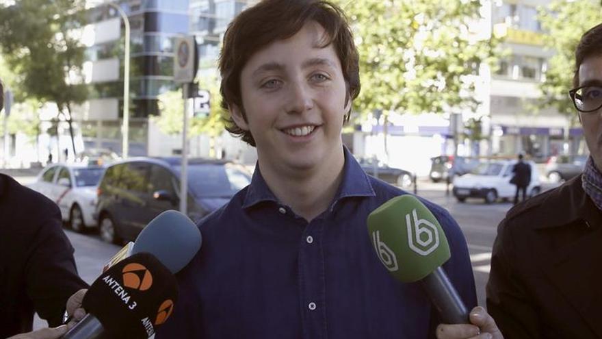 La nueva jueza del caso Nicolás archiva la pieza de la grabación a la Policía y al CNI