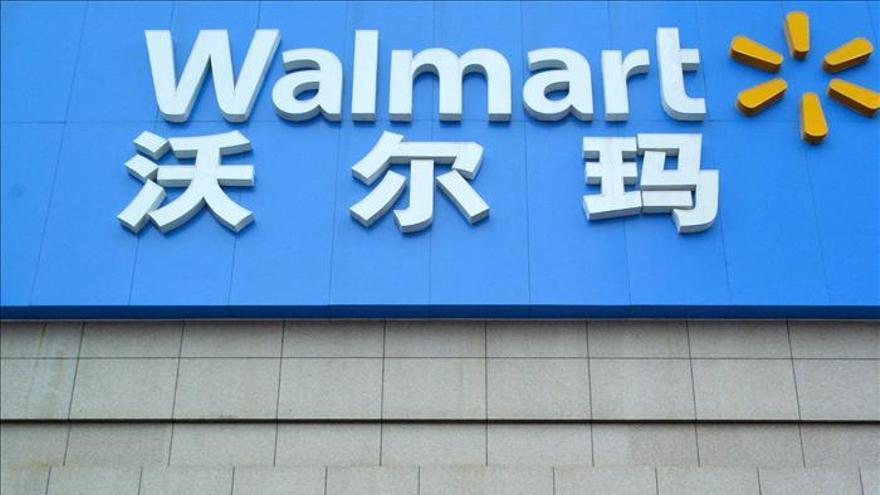 Walmart retira en China carne de burro que se mezcló con la de otros animales