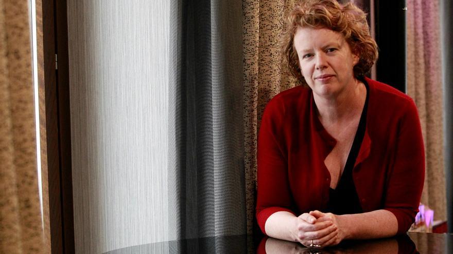 La neurobióloga Suzanne O'Sullivan, autora del libro 'Todo está en tu cabeza'.