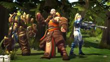 Blizzard introducirá nuevos personajes en Heroes of the Storm