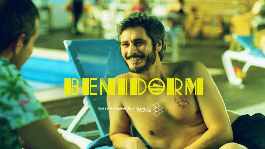 'Benidorm'