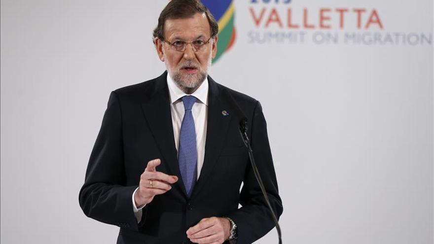 Rajoy traslada el apoyo de España a la opositora birmana Aung San Suu Kyi