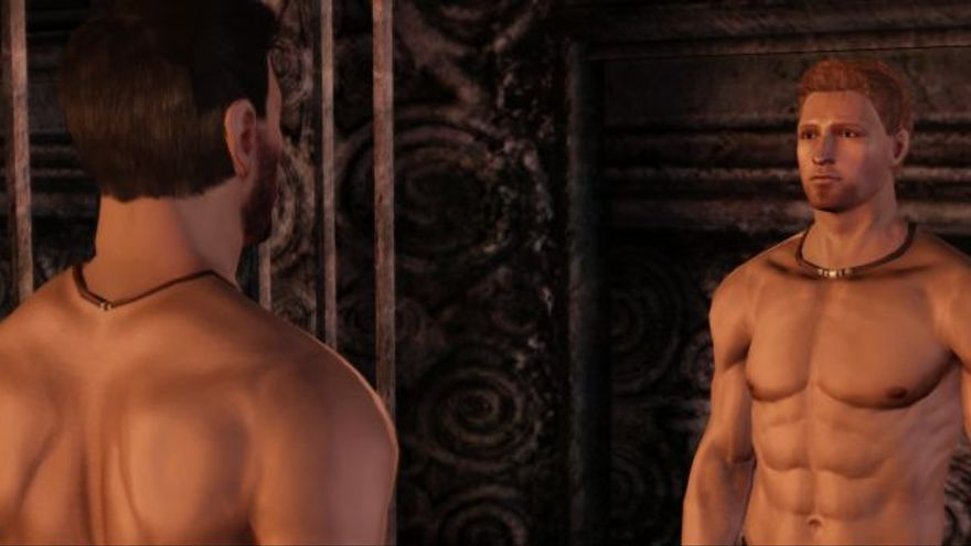 dragon age inquisition relaciones sexuales